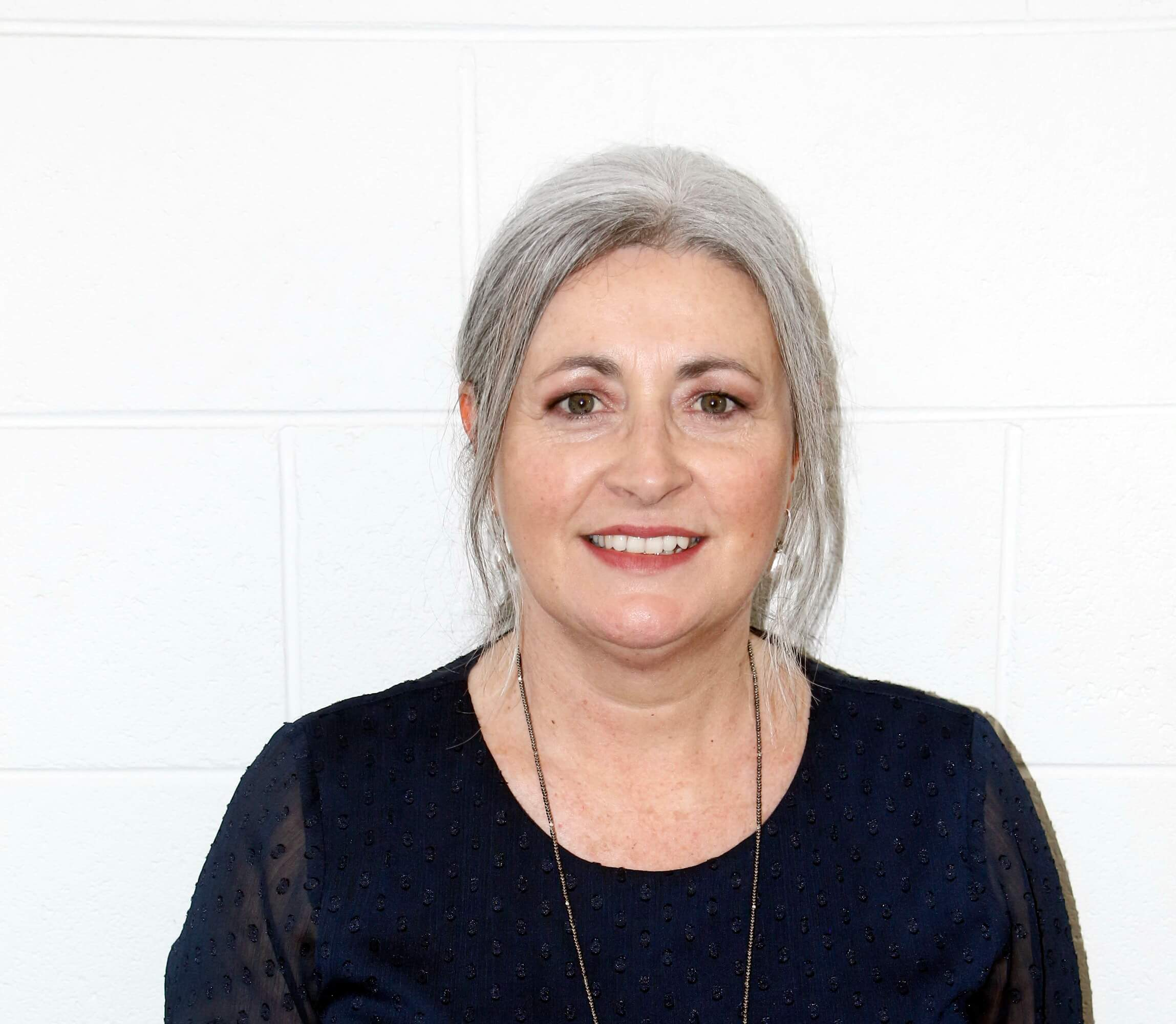 Desiree Nestor - Practice manager at Mt Martha Village Clinic
