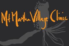 Mt Martha Village Clinic logo